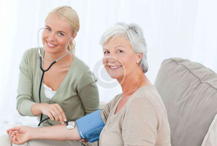 Five Steps to Age in Place Successfully